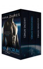 Mia & Korum Trilogie