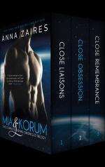 Mia & Korum Box Set