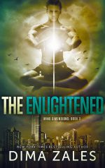 The Enlightened by Dima Zales
