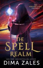The Spell Realm by Dima Zales