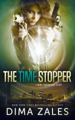 The Time Stopper by Dima Zales