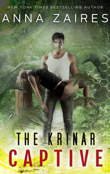The Krinar Captive