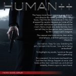 Have you gotten your copy of Human++?
