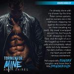 Tormentor Mine Teaser #4