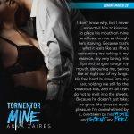 Tormentor Mine Teaser #5