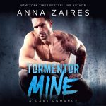 Tormentor Mine Audiobook Now Live!!