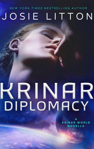 Krinar Diplomacy by Josie Litton