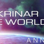 Introducing The Krinar Kindle World!