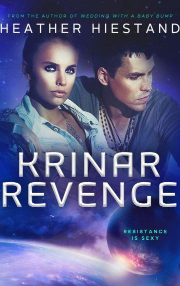 Krinar Revenge by Heather Hiestand